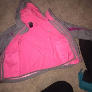 The North Face Jackets & Coats - Girls S 7/8 warm north face